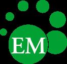 Logo da Tecnologia EM